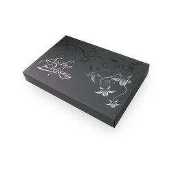 Коробка для 24-х столовых приборов (вольнянская)