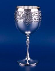 Серебряный бокал для вина №43 (Мстёрский ювелир)