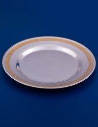 Тарелка закусочная №16 (Мстёрский ювелир)