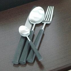 Набор столовых приборов 24 предмета «Ebony» Cutipol
