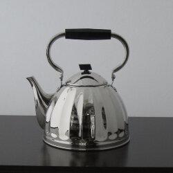 """Чайник 2.0 литра никелированный """"Кольчугинский"""""""