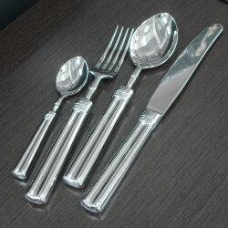 Набор столовых приборов 24 предмета «Fontainbleau» Cutipol