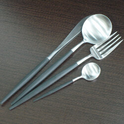 Набор столовых приборов 24 предмета «Goa» Cutipol
