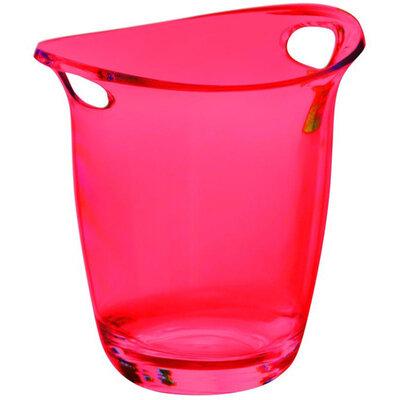 Ведро для шампанского «Glamour Red» Casa Bugatti