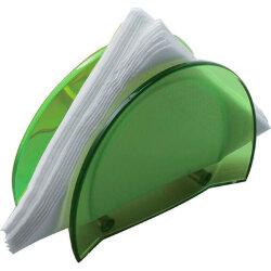 Держатель для салфеток «Glamour Green» Casa Bugatti