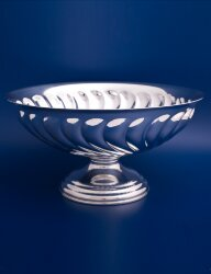 Серебряная ваза №14 (Мстёрский ювелир)