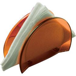 Держатель для салфеток «Glamour Orange» Casa Bugatti