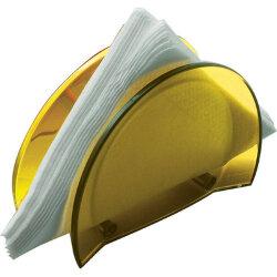 Держатель для салфеток «Glamour Yellow» Casa Bugatti