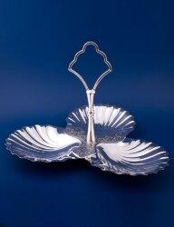 Серебряная ваза №19 (Мстёрский ювелир)